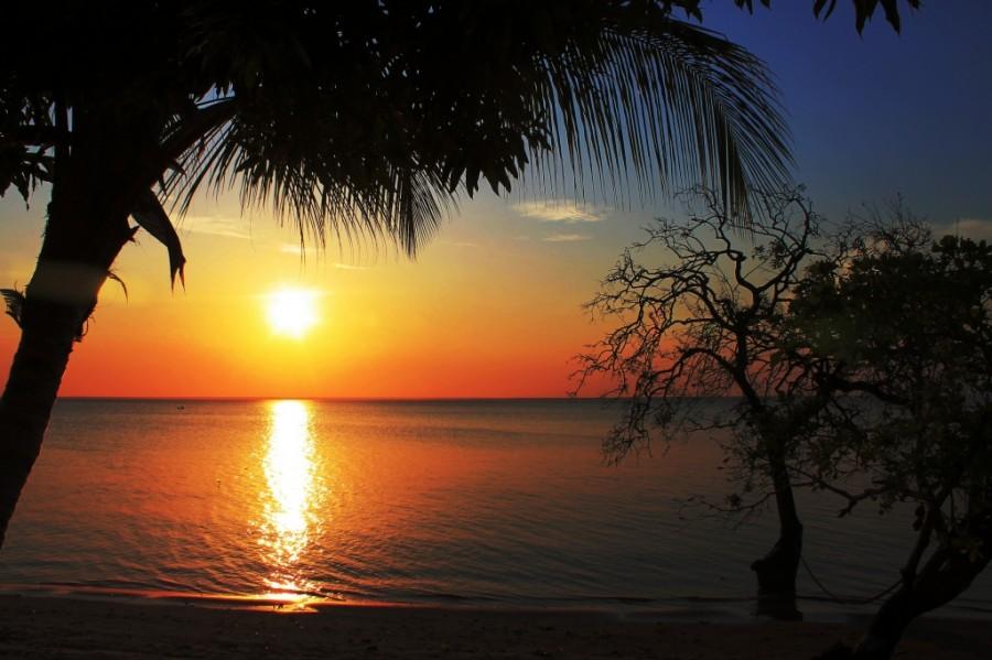 Alter do Chão - Alter do Chão tem um Pôr do Sol Incomparável !