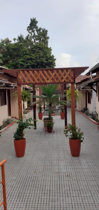 Alter do Chão - Apartamentos Suítes Chalés